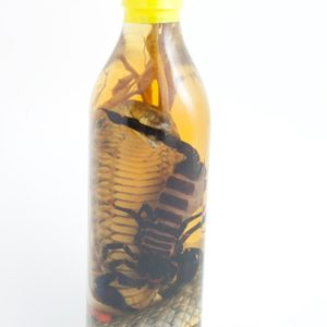 SCORPION WHISKEY FROM VIETNAM